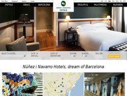 Código promocional NN Hotels 2018