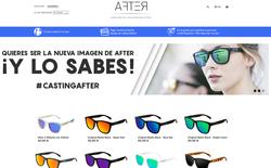 Código Descuento After Sunglasses 2018