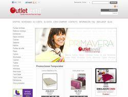 Vales Descuento Outlet Textil 2018