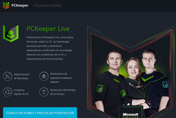Código Promocional PCKeeper Live 2018