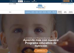 Códigos de Descuento de Nestlé Bebé 2018