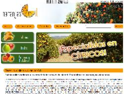 Cupón Descuento Naranjas Gil 2019