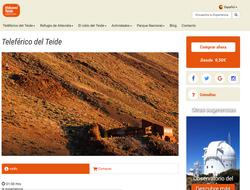 Códigos Promocionales de Volcano Teide 2018