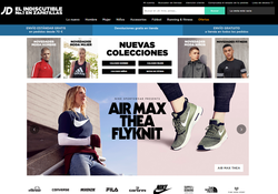 Cupones de Descueto de JD Sports 2018