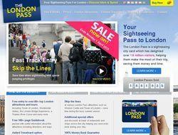 Código Promocional London Pass 2018