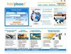 Código Promocional HotelPlease 2019