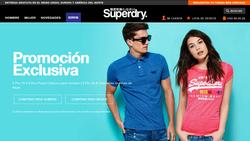 Codigos Promocionales de Superdry 2017