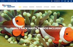 Código Promocional Palma Aquarium 2018
