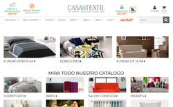 Código Promocional Casa&Textil 2018