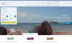 Código Promocional Ona Hoteles 2018