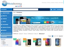 Cupón Descuento Mediaelectrónica 2019