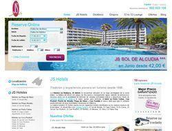 Código Promoción JS Hotels 2019