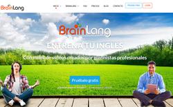 Códigos de Descuento BrainLang 2017