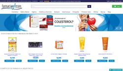 Vales de Descuento Farmaciagt.com 2018