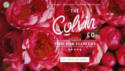Cupones Colvin 2018