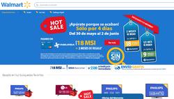 Código Descuento Walmart México 2018