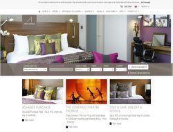 Código Descuento Apex Hotels 2018