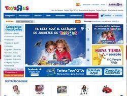 Código Promocional ToysRus 2017