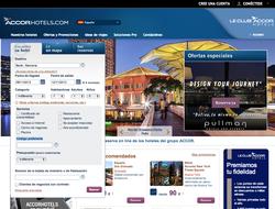 Código Descuento Accor Hoteles 2018
