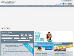 Código Promocional Blue Bay Resorts 2018
