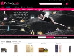 Código Descuento Perfumes Club 2017