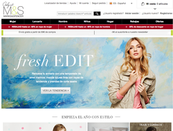 Código promocional Marks And Spencer 2018