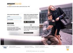 Código Descuento Amazon BuyVIP 2018