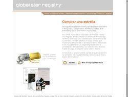código descuento Global Star Registry 2018