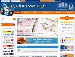 Cupón Descuento Ciberwatch 2018