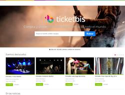 Código descuento TicketBis 2019