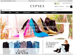 Código Promocional Cyprea 2018