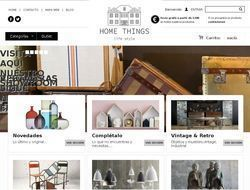 Vale Descuento Home Things 2018