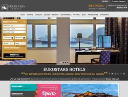 Código Promoción Eurostars Hotels 2018
