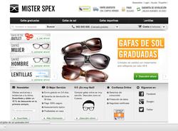 Código Promocional Mister Spex 2018