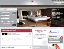 Código Promocional Guitart Hotels 2018