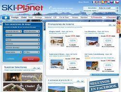 Código Promocional Ski-planet 2018