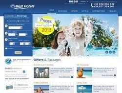 Cupón Descuento Best Hotels 2018