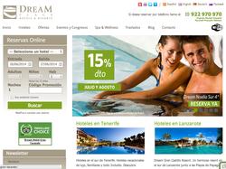 Código Promocional Dream Place Hotels 2017