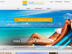 Código Promocional Marconfort 2019