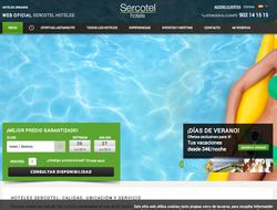Código Promocional Sercotel Hotels 2018