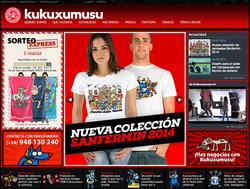 Código Promocional Kukuxumusu 2018