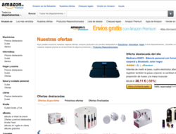 Codigo Promocional Amazon 2017