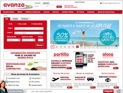 Código Promocional Avanzabus 2018