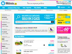 Código Descuento MiTinta.es 2019