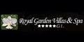 Promotional Code Royal Garden Villas