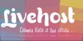 Código Promocional Livehost