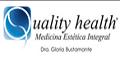 Código Promocional Quality Health