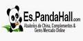 Cupón Descuento PandaHall