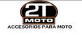 Cupón Descuento 2T Moto
