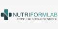 Cupón Descuento Nutriformlab